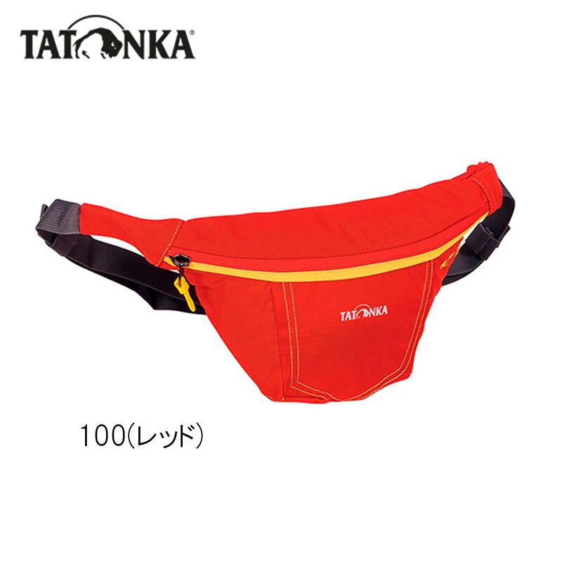 EVERNEW tatonka エバニュー タトンカ イリウム S AT2243 100 ウエストポーチ ヒップバッグ アウトドアバッグ