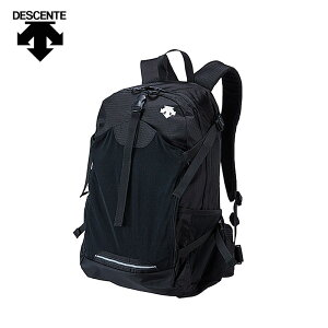 DESCENTE デサント ALL IN ONE BACKPACK DBG-6D400 バックパック リュック ユニセックス スキー スノーボード