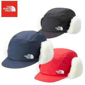 THE NORTH FACE ザノースフェイス ウールイヤーキャップユニセックス NN41804帽子 防寒