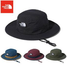 ノースフェイス ホライズンハット 帽子メンズ レディース NN41918アウトドア 撥水