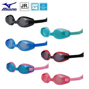 ミズノ mizuno N3JF6000 FINA承認済 スイミングゴーグル(クッションタイプ) 水泳 水着 授業用 スイム ゴーグル ジュニア 子供 子供用 小学生 プール