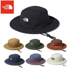 ノースフェイス 2021春夏ホライズンハット 帽子メンズ レディースアウトドア 登山 トレッキングNN41918 【国内正規品】 【202103B】