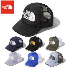 ノースフェイス ロゴメッシュキャップ メンズ レディース NN02045 2021春夏 帽子THE NORTH FACE 【202104C】