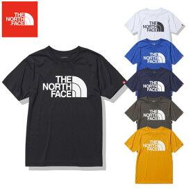ノースフェイス ショートスリーブカラードームティー メンズ NT32133 2021春夏 Tシャツ 半袖 THE NORTH FACE 【202104B】