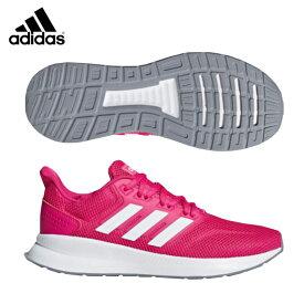 アディダス ファルコンラン W レディース ランニングシューズ F36219 2020春夏 ジョギング トレーニング adidas 【202103B】