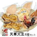 敬老の日 プレゼント 送料無料 敬老 食べ物 ギフト 肉 高級ブランド地鶏「天草大王」豪華詰め合わせ8種セット送料無…
