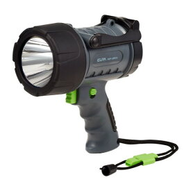 『送料無料』ELPA LEDパワーライト DOP-LSP010 ハンディライト 懐中電灯 アウトドア 防災 防犯グッズ