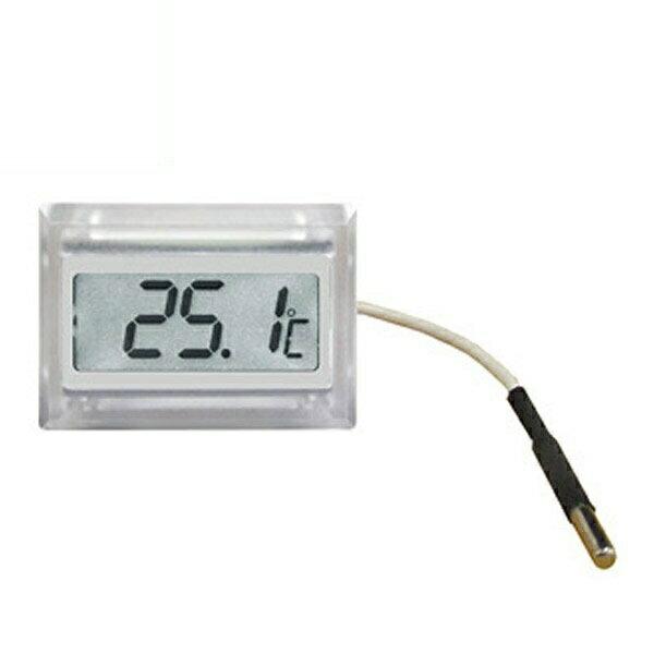 エントリー&楽天カードでポイント10倍!『メール便送料無料』エー・アンド・デイ 組込み型温度計 防水仕様 IP65 AD-5657-50 測定 計測器具 A&D