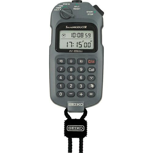 SEIKO SVAX001 ストップウオッチ サウンドプロデューサー