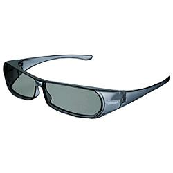 東芝 FPT-P200 J 3Dメガネ レグザシアターグラス