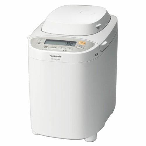 パナソニック SD-BMT2000-W(ホワイト) ホームベーカリー 1.5〜2斤 もちつき