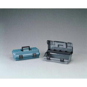 アイリスオーヤマ 42L-G 工具ケース ハードケース 420×200×140 グレー