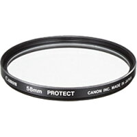 CANONPROTECTフィルター_58mm