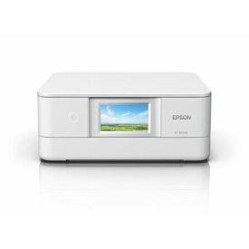 【長期保証付】エプソン Colorio(カラリオ) EP-883AW(ホワイト) インクジェット複合機 A4/USB/WiFi