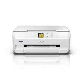 【長期保証付】エプソン Colorio(カラリオ) EP-713A インクジェット複合機 A4/USB/WiFi