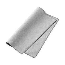 サンワサプライ CD-CC14SV(シルバー) 銀イオンクリーニングクロス