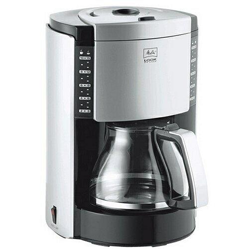 メリタ MKM-9110-B(ブラック) コーヒーメーカー 約10杯分