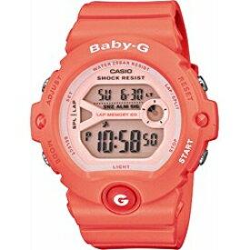CASIO BG-6903-4JF Baby-G ベイビージー BG-6900 for RUNNING レディース