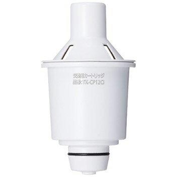 パナソニック TK-CP12C1 ポット型浄水器用 カートリッジ 12+2物質除去 1個入