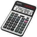 シャープ EL-N942-X 実務電卓 12桁