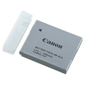 CANON NB-6LH バッテリーパック