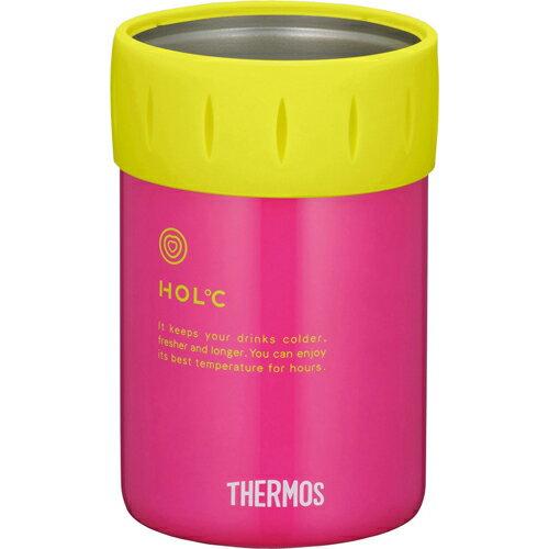 サーモス JCB-351-P(ピンク) 保冷缶ホルダー