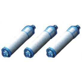 INAX JF-21-T オールインワン浄水栓用 カートリッジ 5物質除去 高塩素除去 3個入