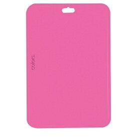パール金属 Colors カラーズ 食器洗い乾燥機対応まな板 中 No.10 C-370(ピンク)
