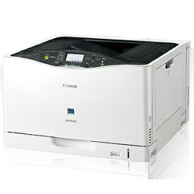 CANON Satera(サテラ) LBP841C カラーレーザープリンター A3対応