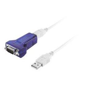 IODATA USB-RSAQ6 シリアル変換アダプター RoHS指令非準拠
