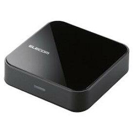エレコム LBT-AVWAR500 BluetoothオーディオレシーバーBOX