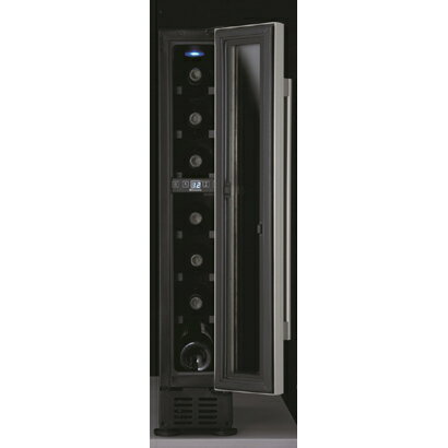 Dometic ST7 コンプレッサー式ワインセラー 右開き 7本収納