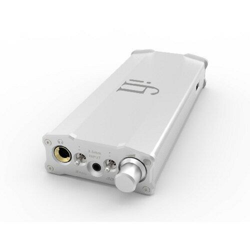 iFI-Audio micro iDSDヘッドホンアンプ USB-DAC内蔵