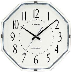 CASIO IQ-1007J-7JF 電波壁掛け時計
