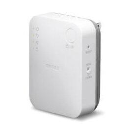 バッファロー WEX-733DHP 無線LAN中継器