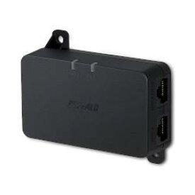 バッファロー BIJ-POE-1P/G Giga対応 IEEE802.3af PoEインジェクター