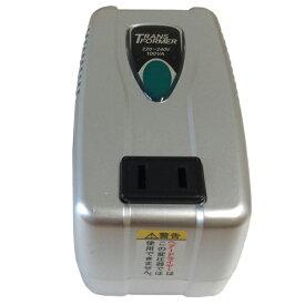 カシムラ NTI-1002 海外用変圧器220-240V/100VA