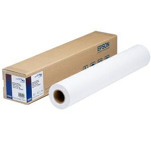 エプソン PXMCB2R12 プロフェッショナルフォトペーパーロール紙 薄手光沢 B2 30.5m 1本