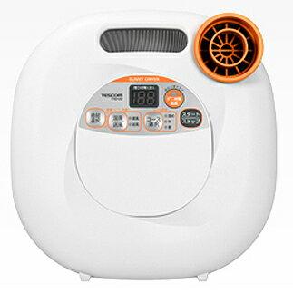 テスコム TFD100-W(ホワイト) ふとん乾燥機