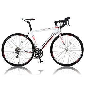 canover ZENOS(ゼノス) 700x23C ロードバイク 27798(ホワイト)