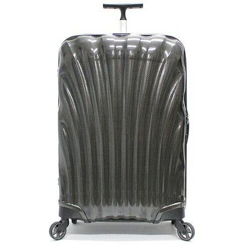 スーツケース Samsonite(サムソナイト) コスモライト3.0 スピナー69 ブラック 68L 2016年モデル 73350 1041