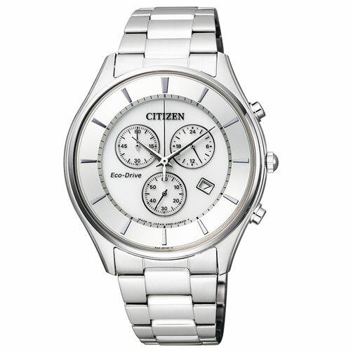 【長期保証付】CITIZEN AT2360-59A シチズンコレクション ソーラー メンズ