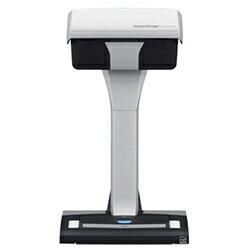 【長期保証付】富士通 ScanSnap SV600 FI-SV600A-P スキャナー 2年保証モデル