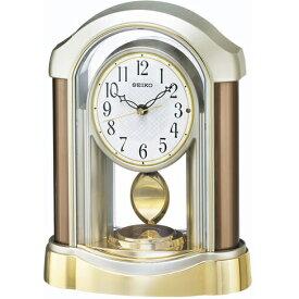 セイコー BZ238B 電波置時計