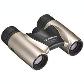 オリンパス Trip light 8×21 RC II(シャンパンゴールド) 8倍双眼鏡