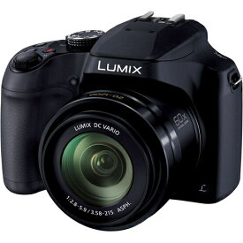 パナソニック LUMIX DC-FZ85-K(ブラック)