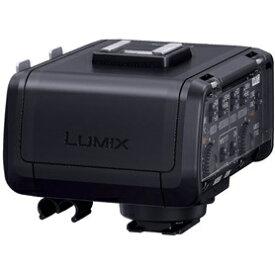 パナソニック DMW-XLR1 XLRマイクロホンアダプター