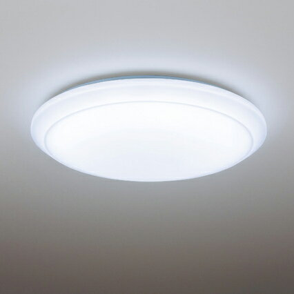 パナソニック HH-CB1833A LEDシーリングライト 調光・調色タイプ 〜18畳 リモコン付