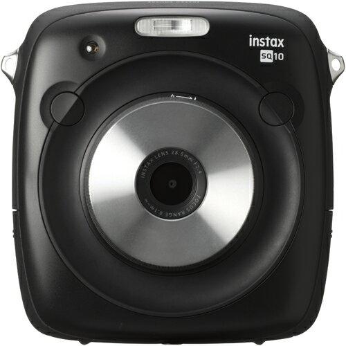 フジフィルム(富士フィルム) チェキ instax SQUARE SQ10 インスタントデジタルカメラ