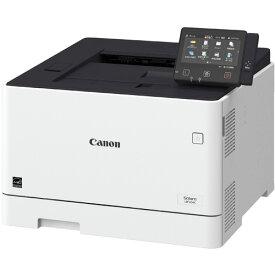 CANON Satera(サテラ) LBP654C カラーレーザービームプリンター A4対応